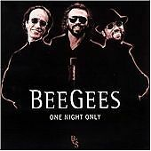 Bee Gees - One Night Only (Live Recording, 1999)