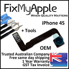 iPhone 4S OEM VGA Front Facing Camera Replacement Flex Cable Ribbon Tools Kit