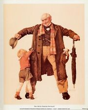 Norman Rockwell Saturday Evening Post Print THE GIFT