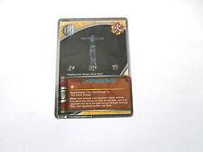Carte Naruto Reaper Death Seal rare foil !!!