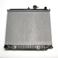 Radiator Delphi RA10030 Chevrolet Colorado (2010-2004)