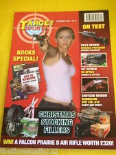 TARGET SPORTS - ROEDALE PRECISION RIFLE - DEC 2006