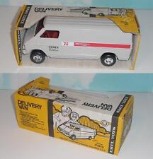 Vintage 1/16 International CENEX Delivery Van W/Box!