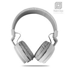 Retractable Wireless Bluetooth Headphone Headset Earphone For iPhone Samsung Htc