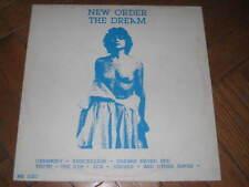 vinyl lp NEW ORDER THE DREAM
