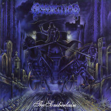 DISSECTION - THE SOMBERLAIN - CD SIGILLATO 2004
