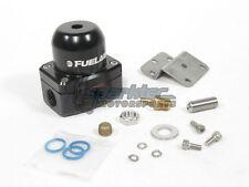 Fuelab Fuel Pressure Regulator -6AN Inlets / Standard Seat / EFI (25-90 PSID)