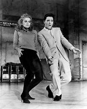8x10 Print Elvis Presley Ann Margret Viva Las Vegas 1961 #EP322