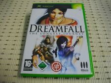 Dreamfall - The Longest Journey für XBOX *OVP*