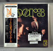 THE DOORS ST S/T + 3 BONUS Mini LP CD JAPAN 40th Anniv WPCR-12716 /MORRISON