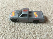 Hotwheels 1996 Chevy Pick Up Truck - Possible Scale 1:64