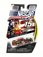 Clint Bowyer #15 5-Hour Energy Patriotic NASCAR Authentics 2012 1/64 Die-Cast,