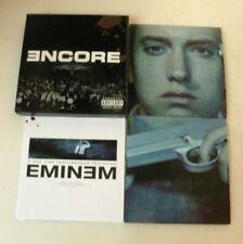 EMINEM - ENCORE SHADY COLLECTOR'S EDITION - 2 CD+ 25 POSTCARDS - AVVR
