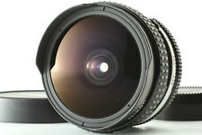 [Near Mint+] NIKON Fisheye Nikkor Ai 16mm  F3.5 Lens F Mount from Japan