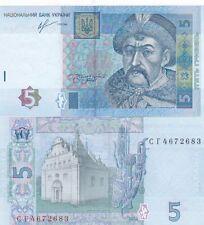 Ucraina banconota