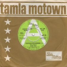 Diana Ross Touch Me In The Morning Tamla Motown TMG 861 Demo  Soul Northern Moto
