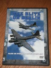 The Blitz of Berlin  (DVD)