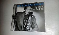 Carl Perkins - The Best Of Carl Perkins (CD 1998)
