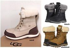 UGG ADIRONDACK III Womens Winter Warm Waterproof Hiking Snow Shoe Boots N in Box