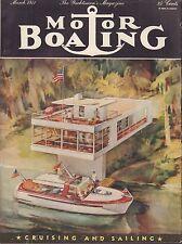 Motor Boating March 1951 Radiotelephony, Bluenose 041717nonDBE2