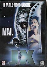 JX-IL MALE NON MUORE MAI - VERSIONE EDITORIALE - DVD