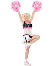 Morris Costumes Women's Sexy Playboy Cheerleader Lycra Costume XS. FW102404XS