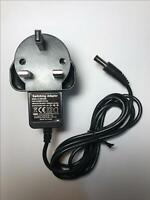 12V 2A Mains AC Adaptor Power Supply for Horizon Elite U4000 Upright Cycle