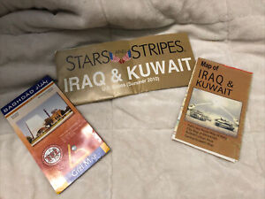 Lot Of Military Related Maps