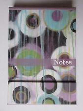 d Cirque Pen note pad set Flip notepad Lang Lori Siebert jot down dreams prayer