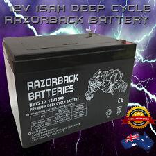 12V 15AH Sealed AGM Battery for UPS,Scooter,Jumpstart, Etc 12Ah,14Ah
