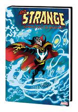 Marvel Comic DOCTOR STRANGE SORCERER SUPREME OMNIBUS HC Volume #1 1064 pages NEW