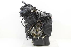 2009 Triumph Street Triple 675 Excellent Running Engine Motor T1162152