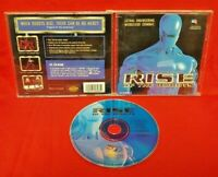 Rise of the Robots - PC Computer Game Complete - Mint Disc, 1 owner !