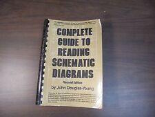 Complete Guide To Reading Schematic Diagrams Reward Edition PB November 1980
