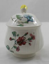 Villeroy & and Boch BOUQUET sugar bowl with lid