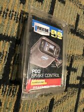 Reese Towpower 7437711 Pod Brake Control by Reese