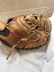 "Nokona TNCM5 32"" Team Series Youth Baseball Catchers Mitt Right Hand Throw"