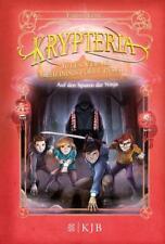 Auf den Spuren der Ninja / Krypteria - Jules Vernes geheimnisvolle Insel Bd. 3 v