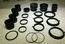 Lot of Miscellaneous Camera Zoom Replacement Parts