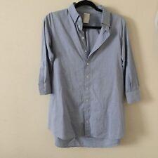 American Apparel Chambray dress/tunic