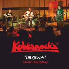 Kobranocka Drzewa Koncert Akustyczny Szybka Wysyłka z Polski