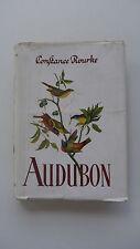 Constance Rourke - Audubon