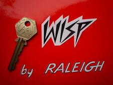 Raleigh FOLLET & par raleigh autocollant moto cyclomoteur
