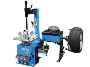 Atlas TC290 Professional Tire Shop Tire Changer, Balancer Not Included.