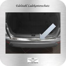 Profil Ladekantenschutz Edelstahl für Seat Arona SUV ab Baujahr 10.2017-
