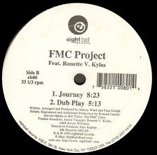 FMC PROJECT - Journey / Luv Play - Feat Ronette - Eightball