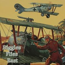 Biggles Flies East - MP3 DOWNLOAD