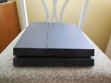 PlayStation 4 PS4 Console ONLY 500 GB CUH-1115A  --READ DESCRIPTION--