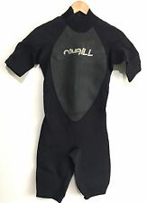 O'Neill Mens Shorty Spring Wetsuit Hammer 2/1 Size XS Extra Small