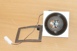 Siedle Cmm 612-0 Sm Camera Module Black/White